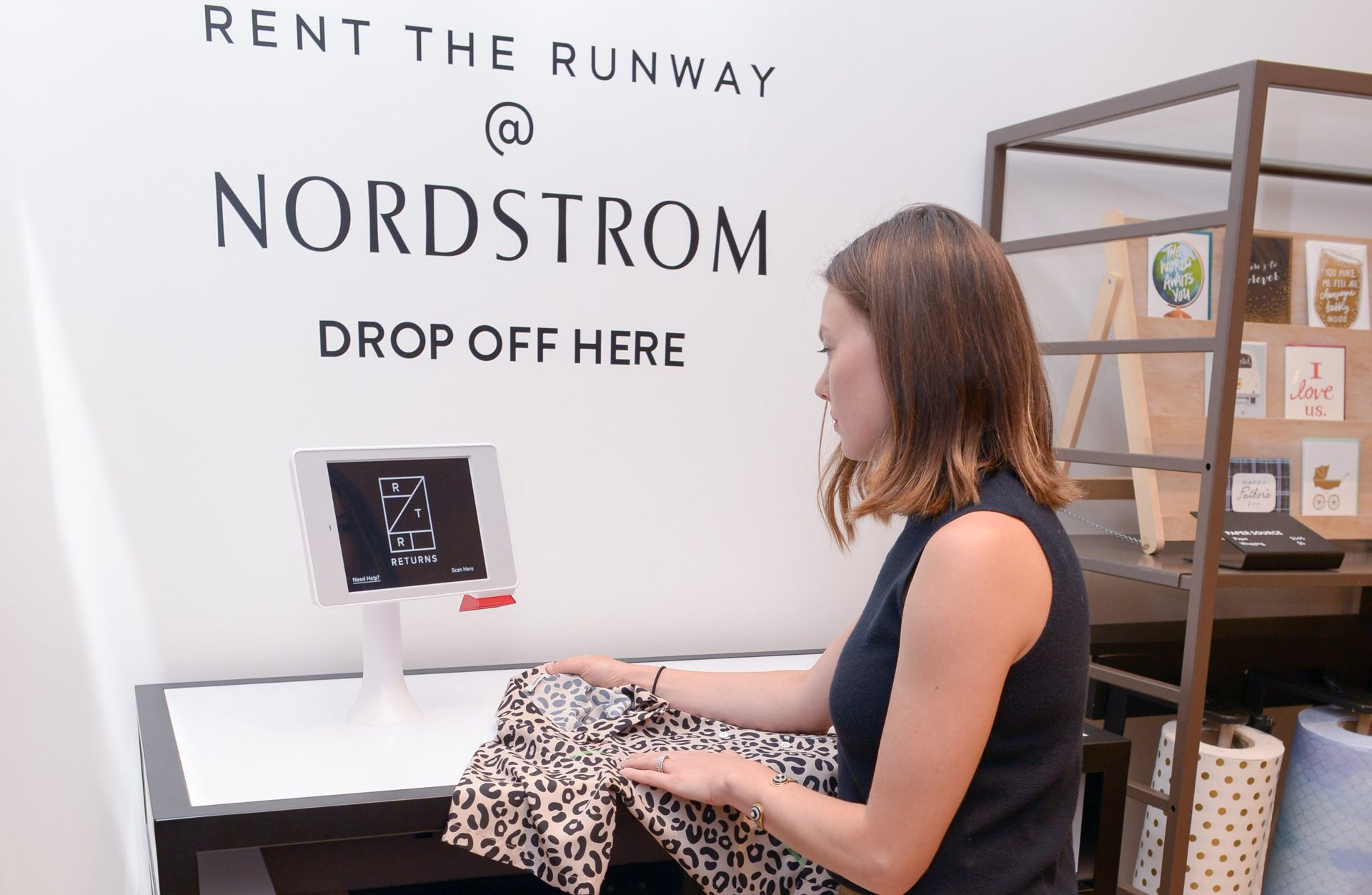 Aila-IK-white-Rent-the-runway-at-Nordstrom-Interactive-Kiosk